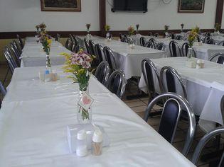 Foto de  Restaurante Tavares enviada por Lucia Hasebe em 26/11/2015