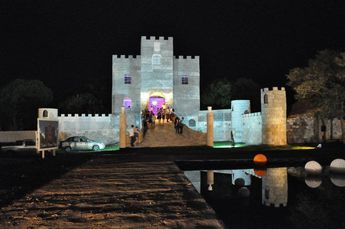 Foto de  Castelo Florença enviada por castelo florença em