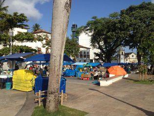 Foto de  Alto da Se enviada por Rafael Siqueira em
