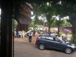 Foto de  Casarao Restaurante enviada por Ricardo Ghirlanda em