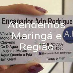Foto de  Depósito Marromil enviada por  Encanador Ado Rodrigues em