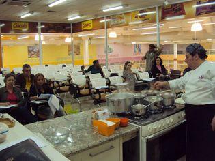 Foto de  Chocolândia enviada por Ana Victorazzi em 17/03/2011
