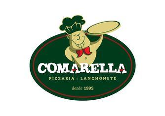 Foto de  Pizzaria e Lanchonete Comarella enviada por Thomas Cavalcanti Coelho em