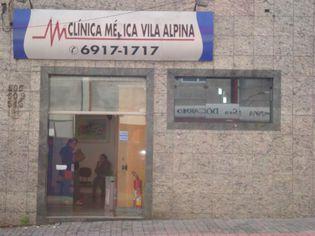 Foto de  Clinica Médica Vila Alpina - São Paulo enviada por Apontador em 07/06/2011