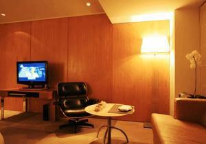 Foto de  Hotel Emiliano enviada por Glenford J. Myers 7 em 01/03/2013