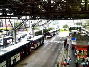 Foto de  Terminal João Dias enviada por R. CAMPOS em