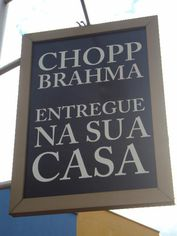 Foto de  Chopp Brahma Express Cuiabá enviada por Chopp Brahma Express Cuiabá em 28/08/2012