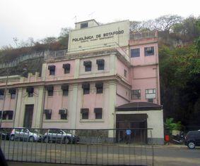 Foto de  Policlínica de Botafogo enviada por Apontador em
