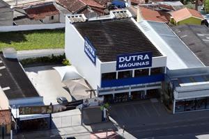 Foto de  Dutra Maquinas - Atibaia enviada por Oris Lima em 19/11/2010