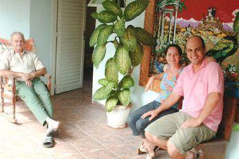 Foto de  Casa de Repouso-Leonpaulo  Avaré enviada por Denise De Oliveira em