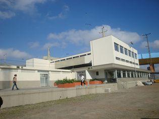 Foto de  Estação Utinga enviada por Apontador em