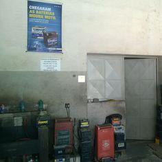 Foto de  Auto Elétrica e Baterias Morassutti enviada por Renan em 26/02/2015