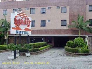 Foto de  Agadir Hotel enviada por Ana Victorazzi em 23/08/2010