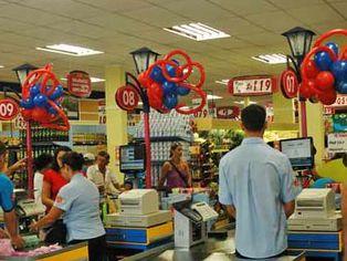 Foto de  Produtor Supermercado enviada por Daniel Cassiano em