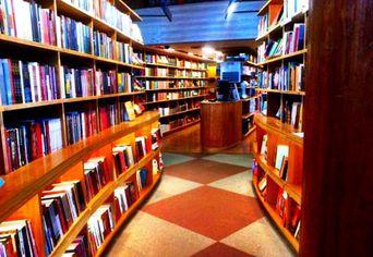 Foto de  Livraria Cultura - Shopping Varanda Mall enviada por Sabyne Albuquerque em