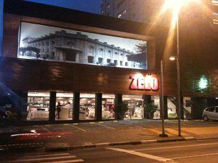 Foto de  Zelo enviada por Ana Victorazzi em