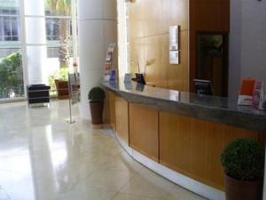 Foto de  Mercure Apartments Guarulhos Aeroporto enviada por Apontador em 24/03/2013