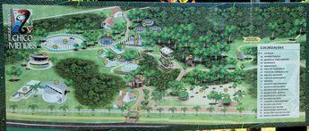 Foto de  Parque Municipal Ambiental Chico Mendes enviada por Gusthavo Viana Melo em 29/12/2014