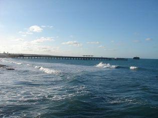 Foto de  Ponte dos Ingleses enviada por Paula Donegan em