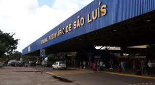 Foto de  Terminal Rodoviário de São Luís enviada por Wilton Ribeiro Lima em