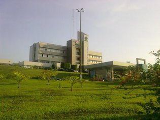 Foto de  Hospital Pronto Socorro Dr João Lúcio Pereira Machado - São José I enviada por Fran em