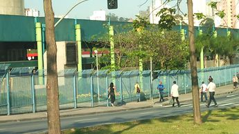 Foto de  Estação Santos-Imigrantes enviada por Luis Ribeiro em