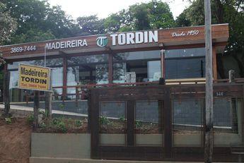 Foto de  Madeireira Tordin enviada por Eliete Tordin em 06/06/2014