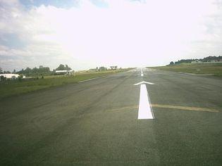 Foto de  Aeroporto de Bacacheri enviada por Do Surf em 24/08/2010