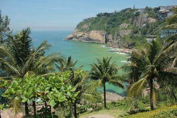 Foto de  Praia do Joá (Joatinga) enviada por Thomas Cavalcanti Coelho em