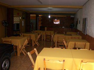 Foto de  Mãe Rainha Hotel e Restaurante enviada por Hermes Rodrigues Carneiro em