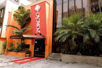 Foto de  Churrascaria Porcão Ipanema - Ipanema enviada por Ale em