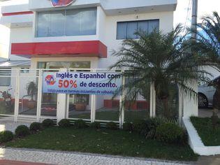 Foto de  Ccaa Escola de Inglês e Espanhol enviada por Alvanter Morais em 20/07/2015