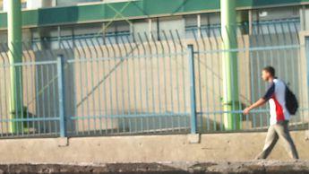 Foto de  Estação Santos-Imigrantes enviada por Luis Ribeiro em 08/11/2010
