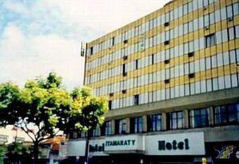 Foto de  Itamaraty enviada por Booking em