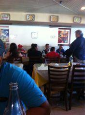 Foto de  Restaurante Bode do Nô enviada por Alexandre Santos Leal em