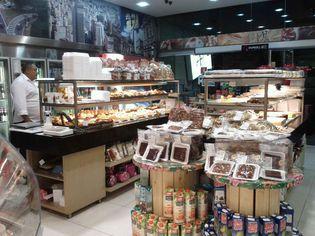 Foto de  Aj M&M Pães e Doces enviada por Paula Donegan em 08/12/2011