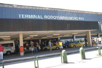Foto de  Cafe e Bar Expresso Novo Rio Limitada - Sto Cristo enviada por Ana Victorazzi em 13/01/2011