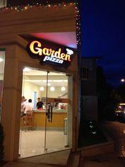 Foto de  Garden Pizza enviada por Garden Pizza em 22/03/2013