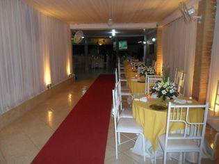 Foto de  Casa de Festas Classe e Requinte - Marechal Hermes enviada por Geisa Vieira em