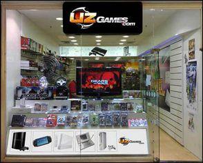 Foto de  Uz Games - Shopping Leste Aricanduva enviada por Ale em