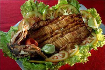Foto de  Bar do Careca O Pescador - Floramar enviada por Apontador em