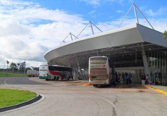 Foto de  Terminal Rodoviário de Campo Grande enviada por Kleyton Cruz em 30/10/2014
