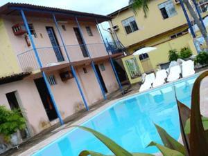 Foto de  Hotel Itatiaia enviada por Apontador em