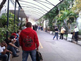 Foto de  Detran Departamento Estadual de Trânsito de São Paulo enviada por Paula Donegan em 23/11/2011