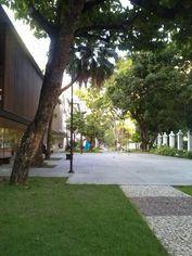 Foto de  Palacete das Artes Rodin Bahia enviada por Suzi Oliveira em