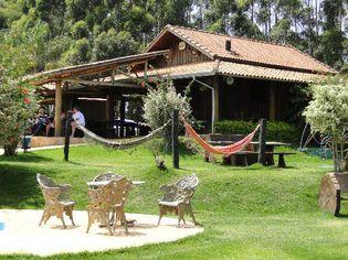 Foto de  Hotel Fazenda Poços de Caldas enviada por PATRICIA GROSSMAN GOMES em 16/12/2014
