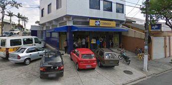 Foto de  Agência dos Correios - Ac Assuncao - Agencia Correio enviada por Luiz Fernando B. Malavolta em 02/02/2011