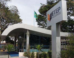 Foto de  Etep Faculdades enviada por Andressa Senra em