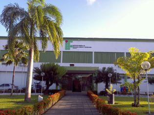 Foto de  Associação dos Servidores da Escola Técnica Federal Paraíba enviada por Vinicio em