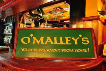 Foto de  O' Malley'S enviada por Apontador em 23/08/2013